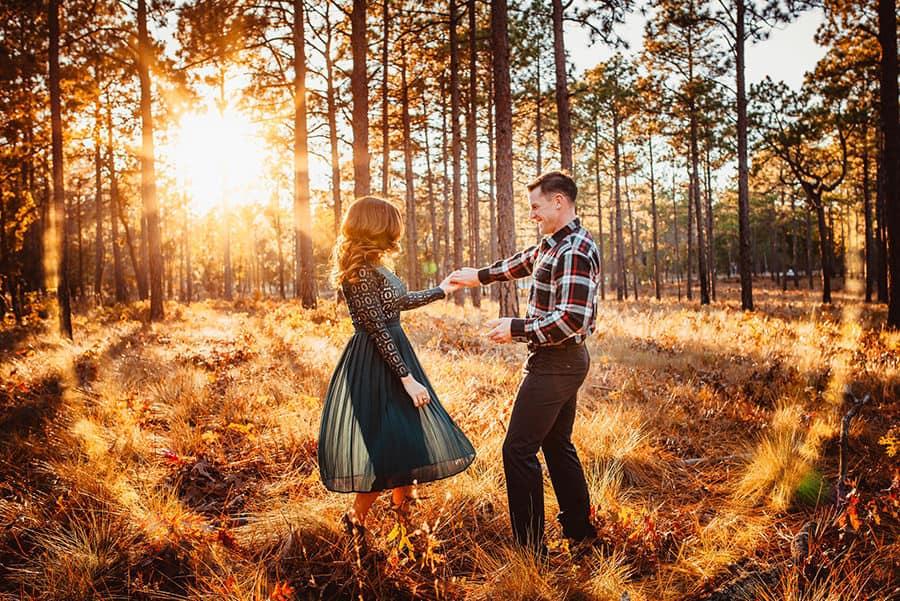 Co można robić, a czego nie można robić na randce?