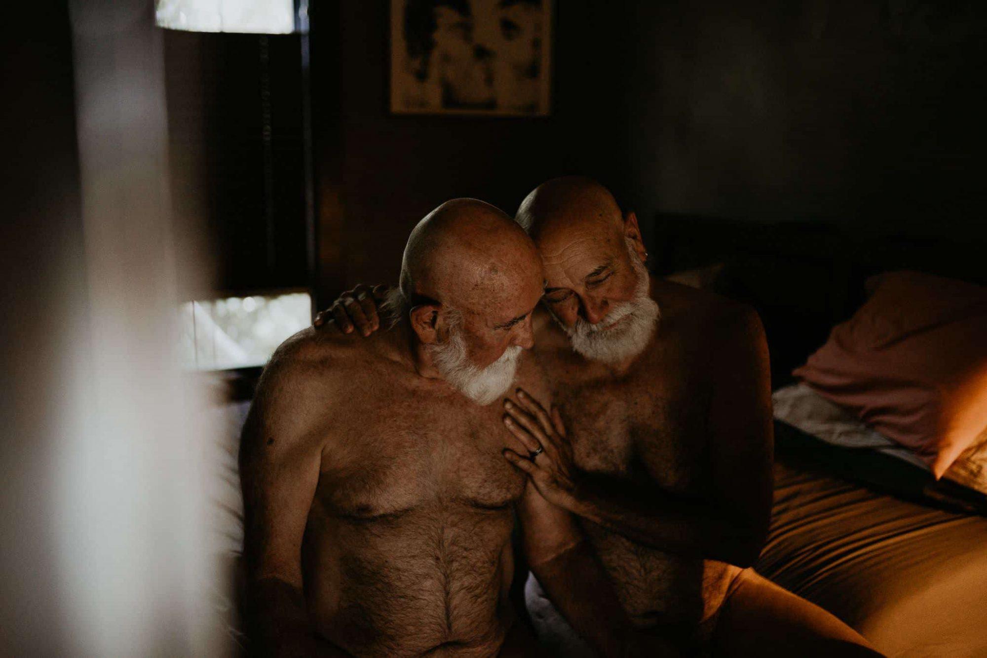 Miłość homoseksualna, a związek otwarty