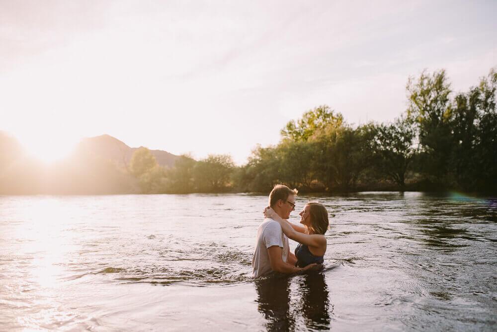 Związek bez zobowiązań – 5 najważniejszych zasad